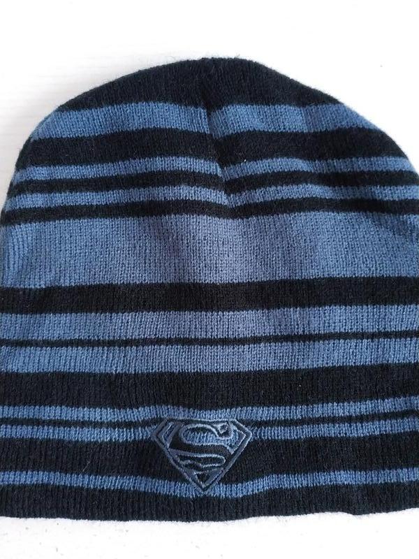 Распродажа!!! детская шапка на мальчика, подростка   американс... - Фото 3