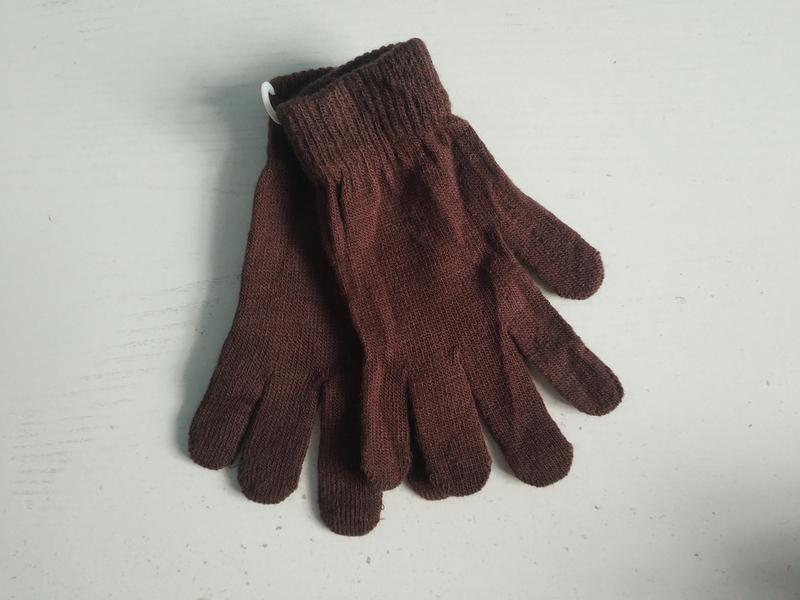 Детские перчатки  walmart  сток из америки