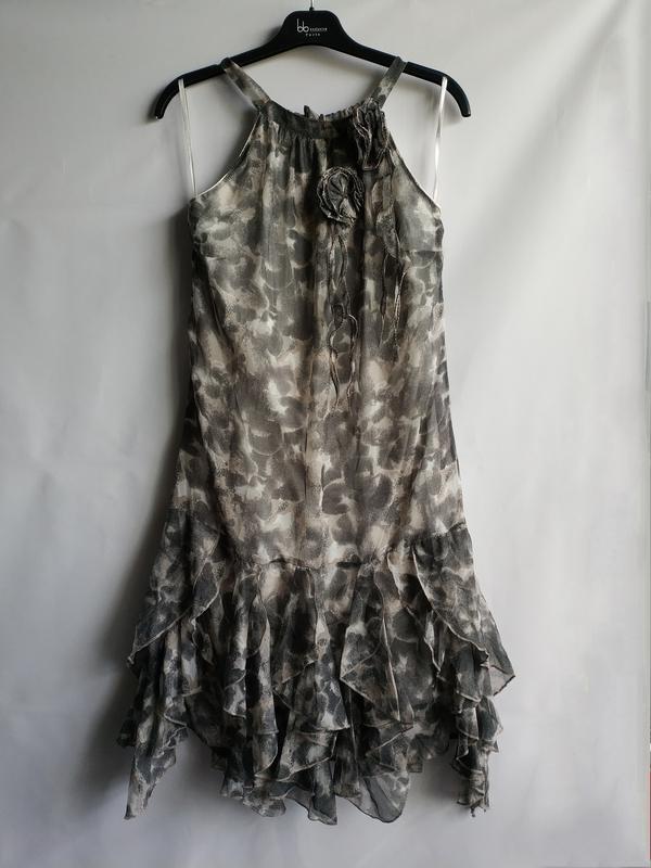 Женское платье датского бренда vero moda ,s