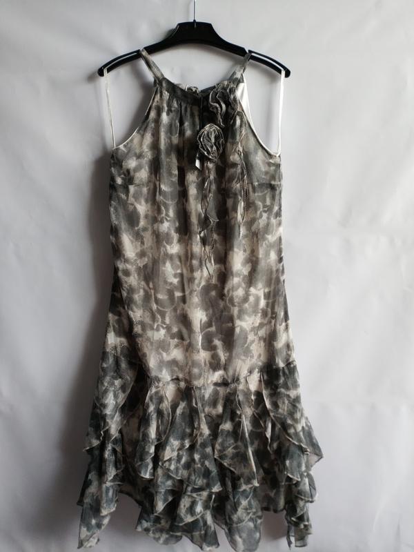 Женское платье датского бренда vero moda ,s - Фото 4