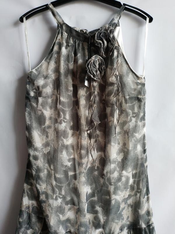 Женское платье датского бренда vero moda ,s - Фото 5