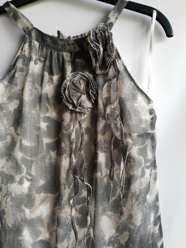 Женское платье датского бренда vero moda ,s - Фото 7