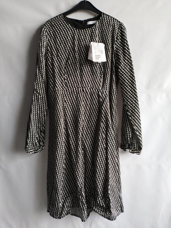 Распродажа!!  женское платье шведского премиум бренда &other s... - Фото 5
