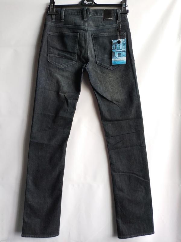 Мужские джинсы австралийского бренда 2 blocks south    , xs-s - Фото 2