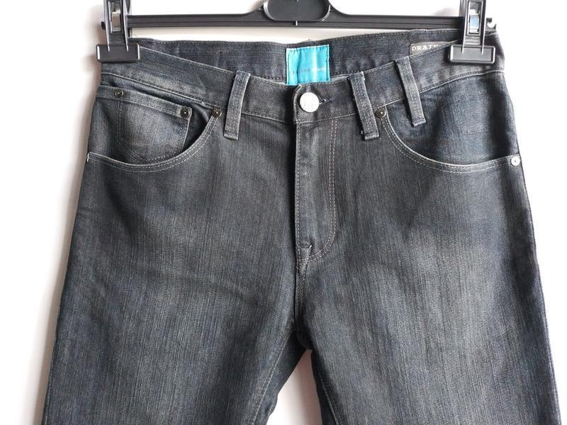 Мужские джинсы австралийского бренда 2 blocks south    , xs-s - Фото 4