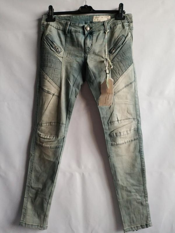 Распродажа! женские джинсы голландского бренда circle of trust...