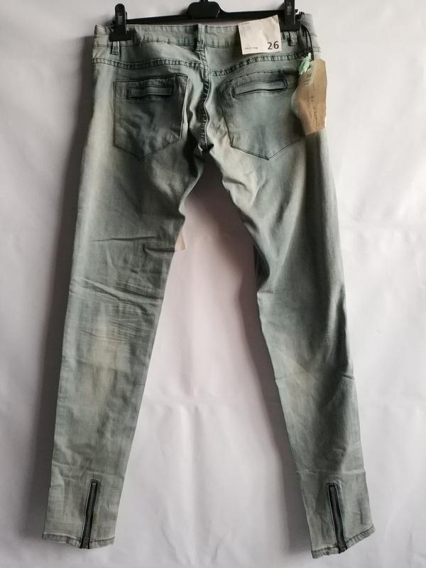 Распродажа! женские джинсы голландского бренда circle of trust... - Фото 2