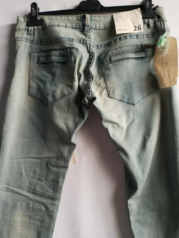 Распродажа! женские джинсы голландского бренда circle of trust... - Фото 3