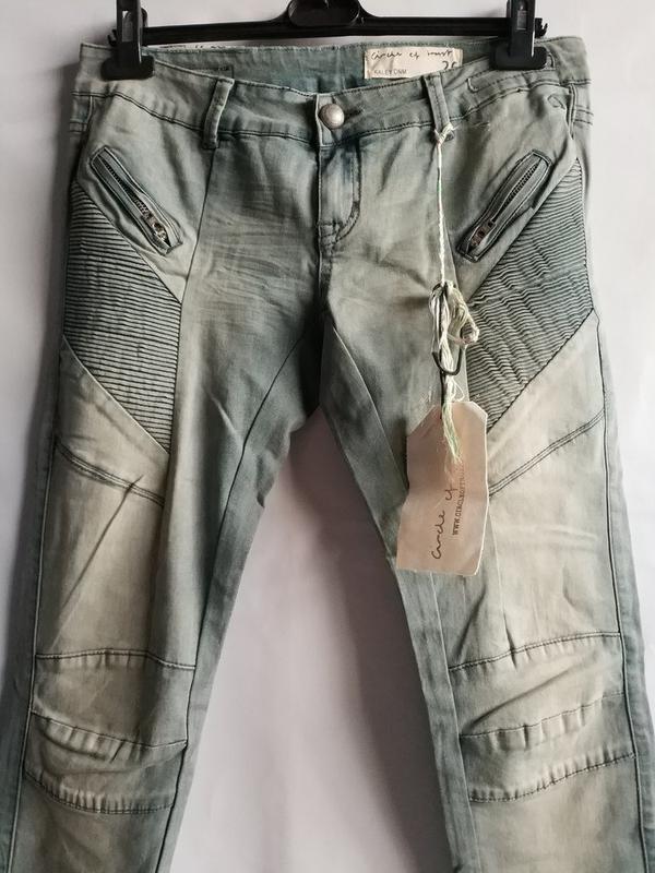 Распродажа! женские джинсы голландского бренда circle of trust... - Фото 4