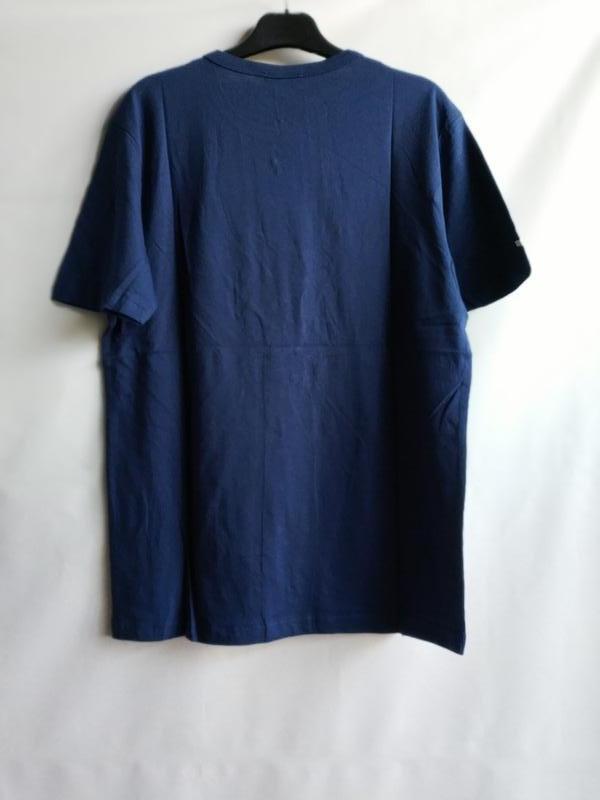 Мужская футболка итальянского premium бренда gas, s, l - Фото 3