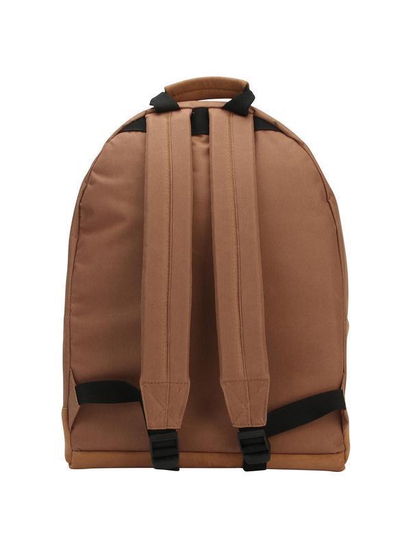 Рюкзак унисекс английского бренда mi-pac classic mocha 740001 a13 - Фото 4