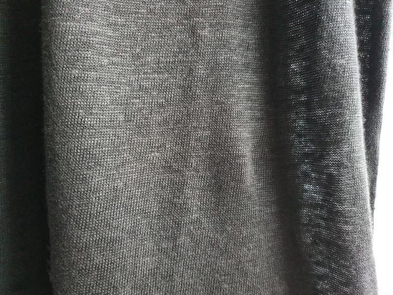 Распродажа!  льняной женский топ майка  датского бренда moss c... - Фото 6