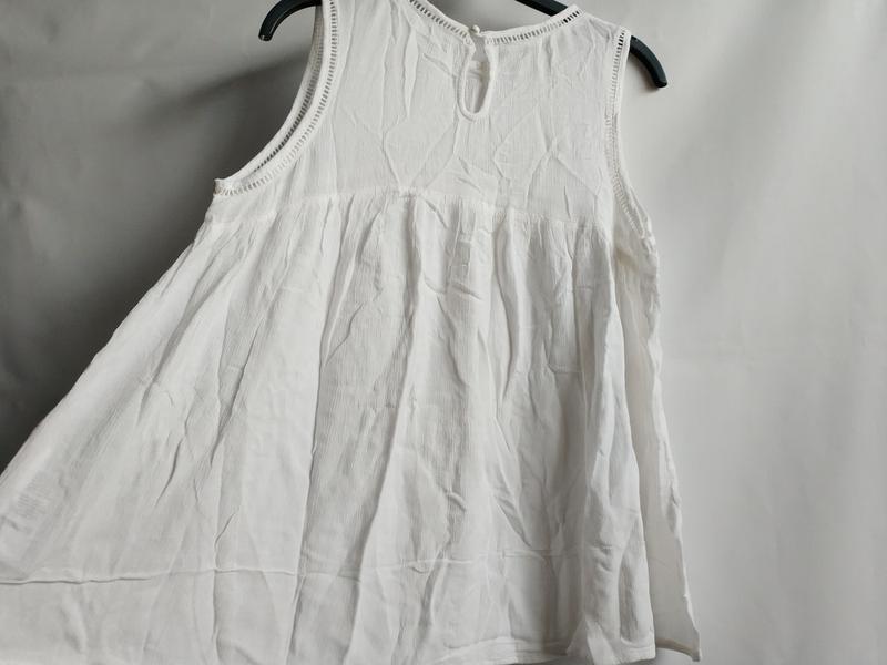 Брендовая блуза kiabi, xl, оригинал франция европа - Фото 2