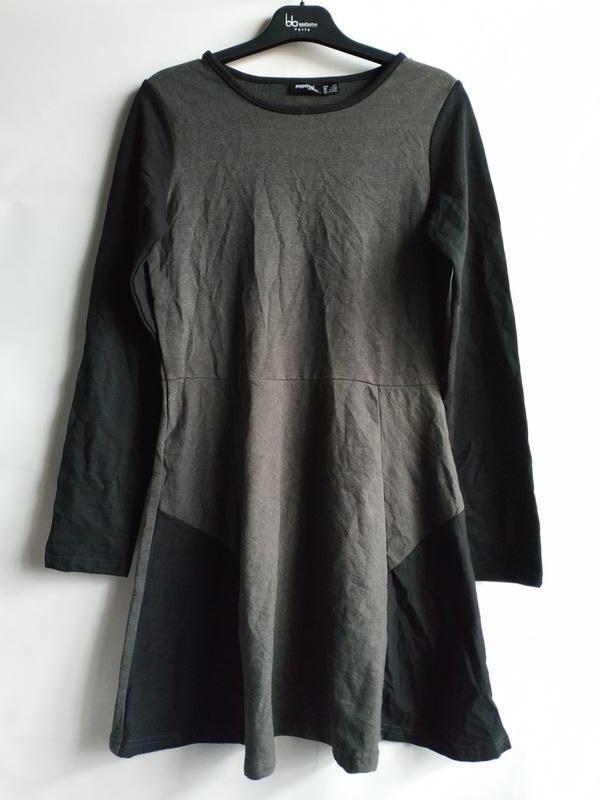 Плотное платье на девочку  подростка немецкого бренда pepperts