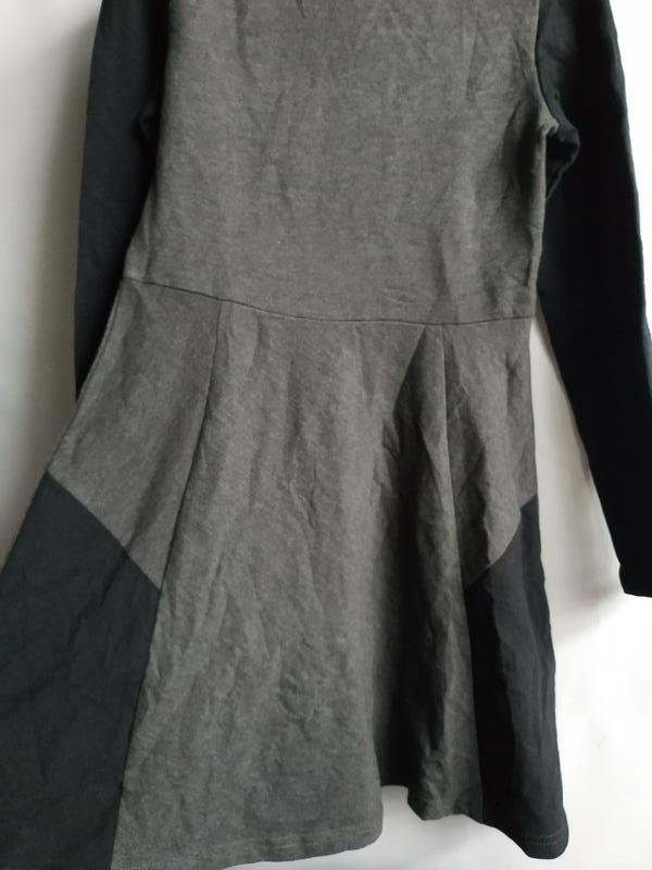 Плотное платье на девочку  подростка немецкого бренда pepperts - Фото 4