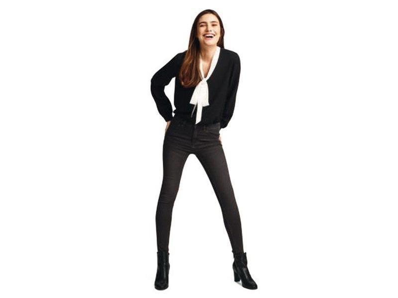 Дизайнерская блуза немецкого бренда esmara by lidl коллекция h...