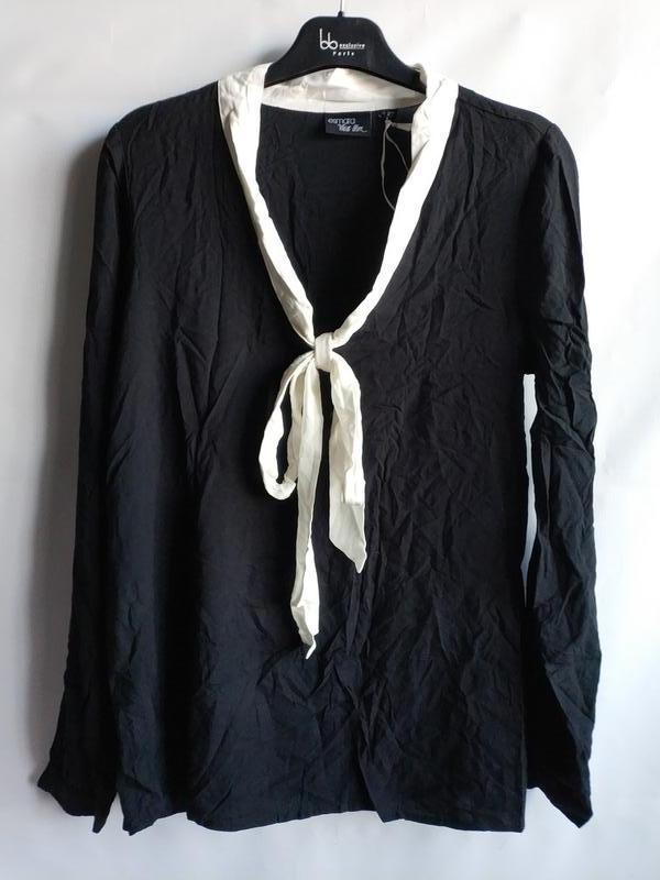 Дизайнерская блуза немецкого бренда esmara by lidl коллекция h... - Фото 3