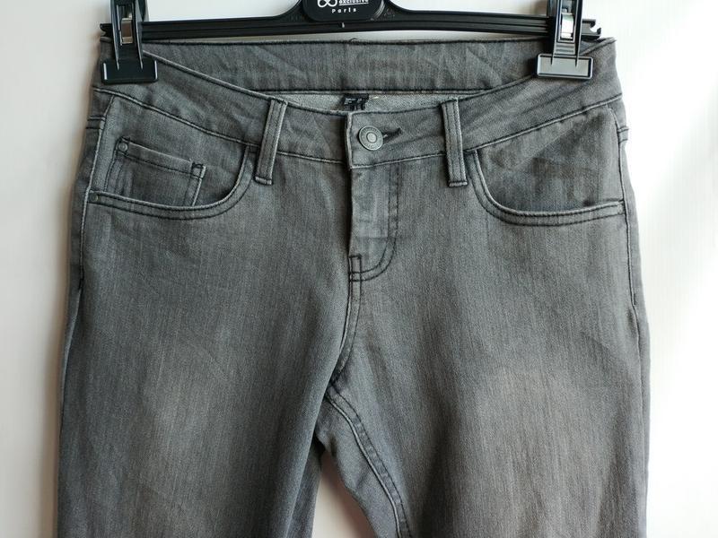 Женские джинсы немецкого бренда esmara by lidl оригинал европа - Фото 7