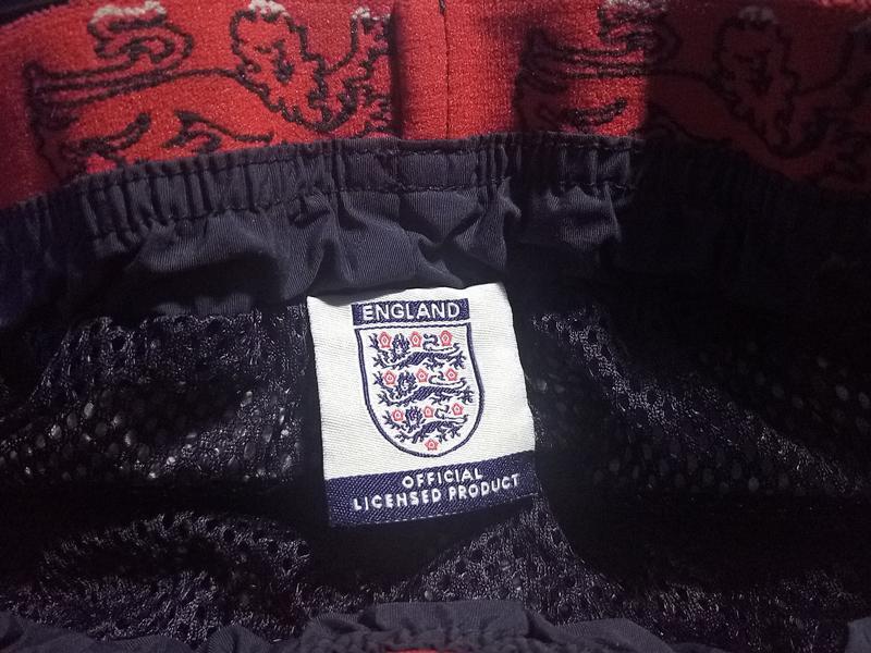Спортивные фирменные модные штаны.england - Фото 9