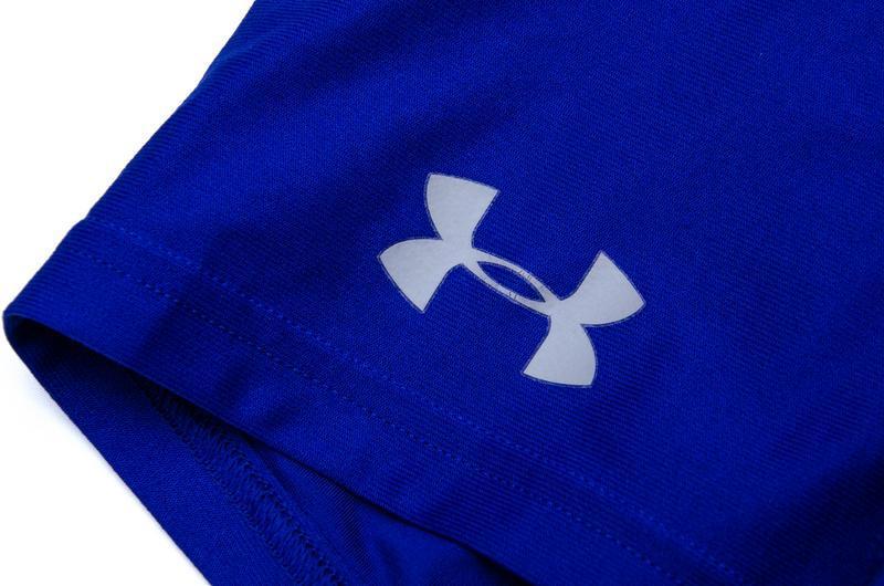 Компрессионные шорты under armour hg 2. 0. размер s - Фото 7