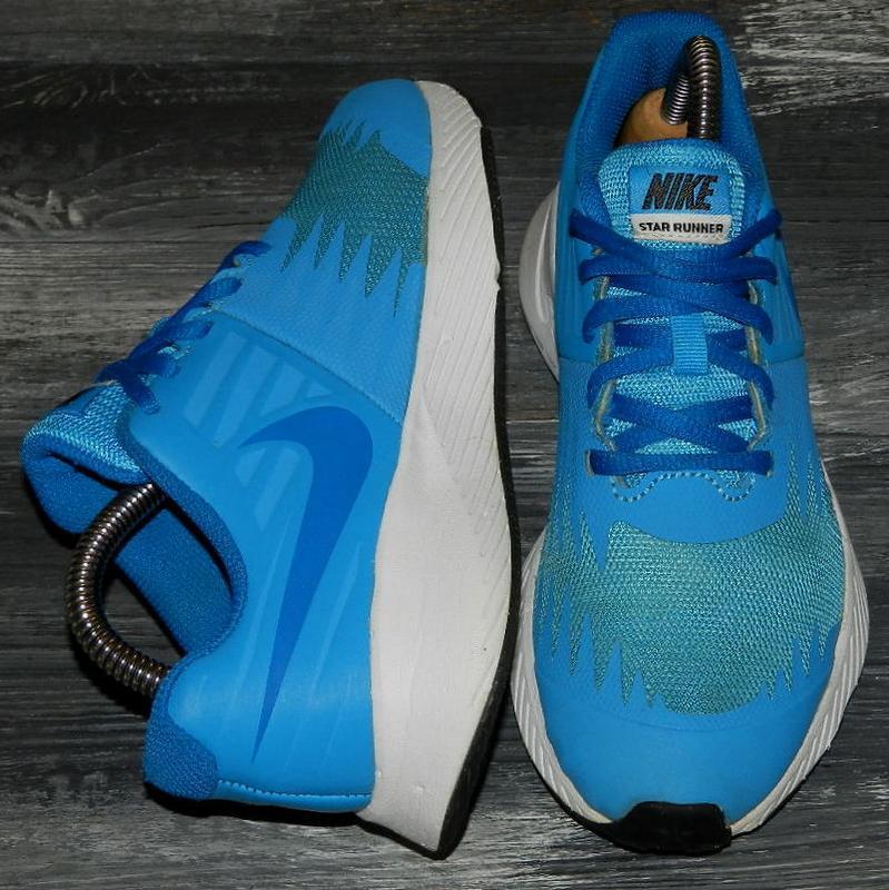 Nike star runner ! оригинальные, ультра легкие и удобные кросс...