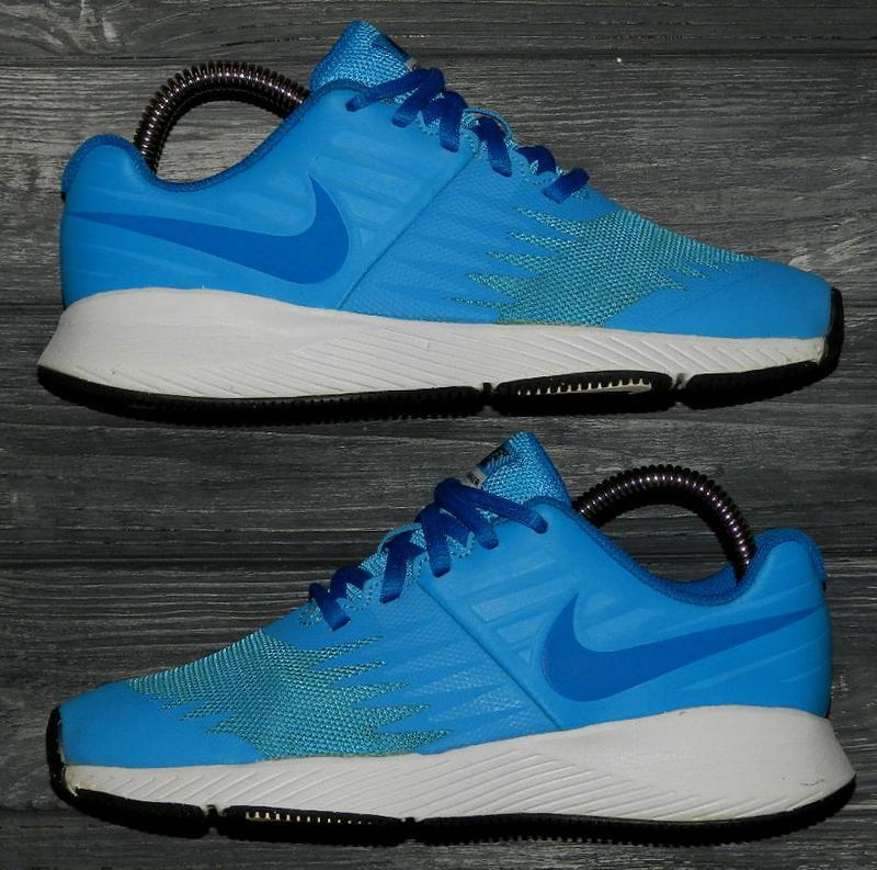 Nike star runner ! оригинальные, ультра легкие и удобные кросс... - Фото 4
