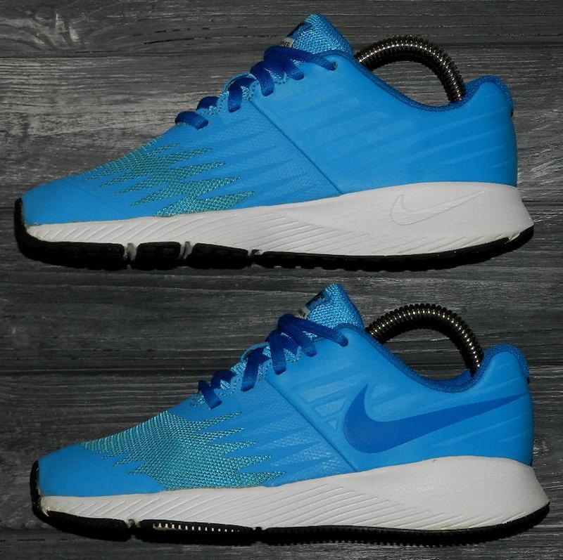 Nike star runner ! оригинальные, ультра легкие и удобные кросс... - Фото 5