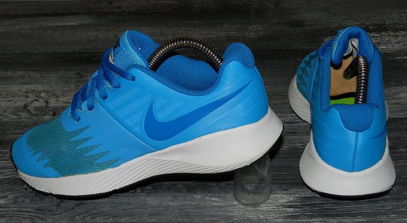 Nike star runner ! оригинальные, ультра легкие и удобные кросс... - Фото 6