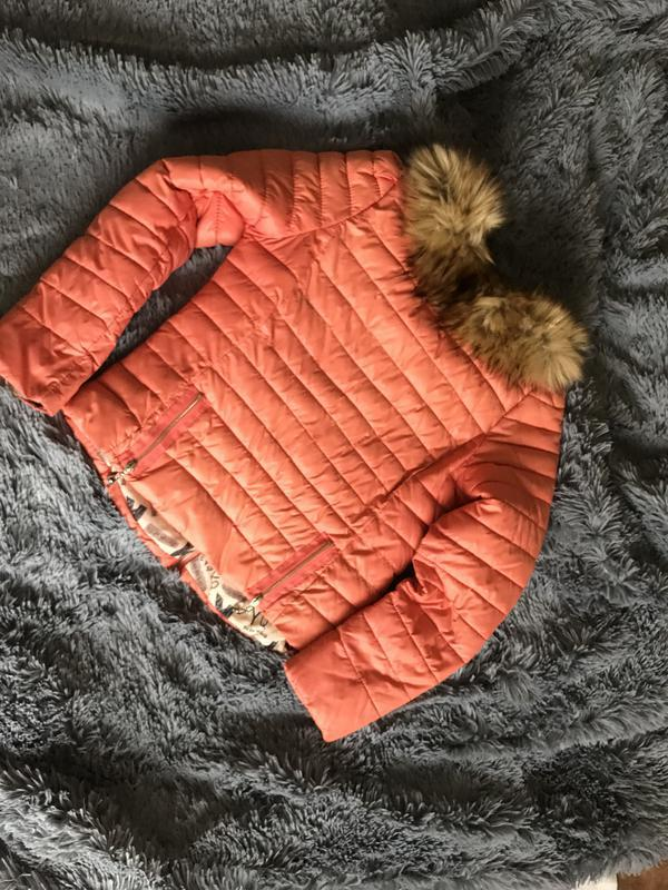Куртка весна-осінь - Фото 2