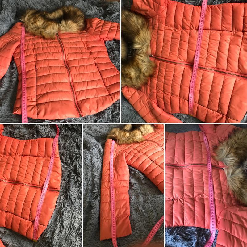 Куртка весна-осінь - Фото 3