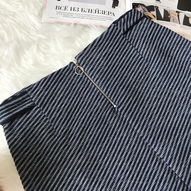 Брендова юбка трапеція next - Фото 2