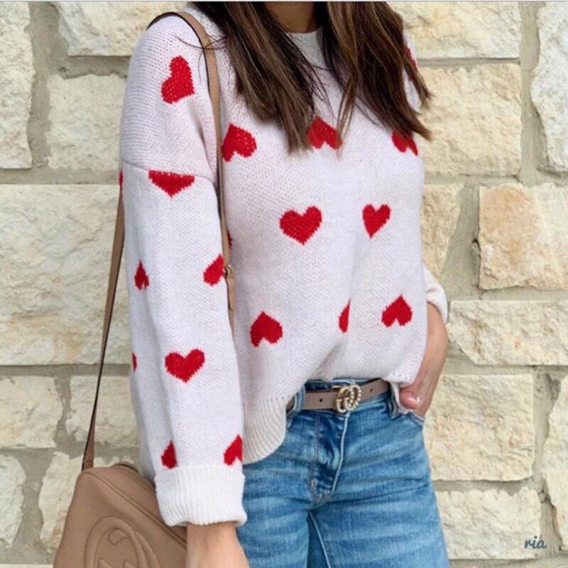 Нежный свитер 🖤 - Фото 3