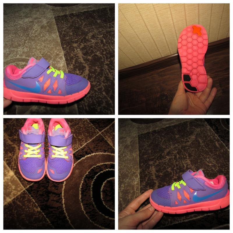 Nike кросівки 18 см стєлька
