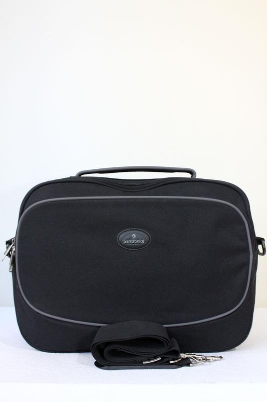 Samsonite дорожная городская сумка