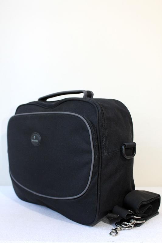 Samsonite дорожная городская сумка - Фото 2