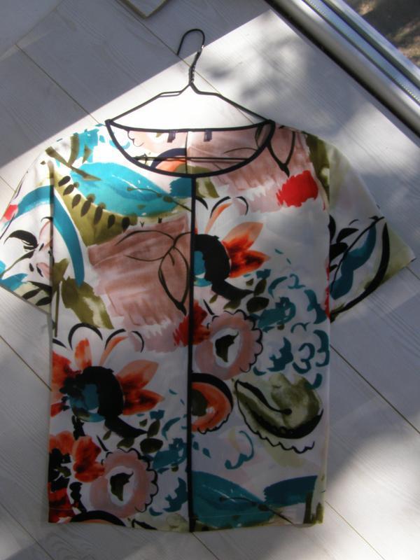 Актуальная блуза от m&s m-l-размер