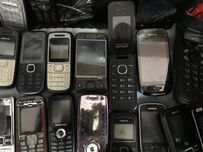 Телефони оптом Nokia Samsung Fly Nomi - Фото 2