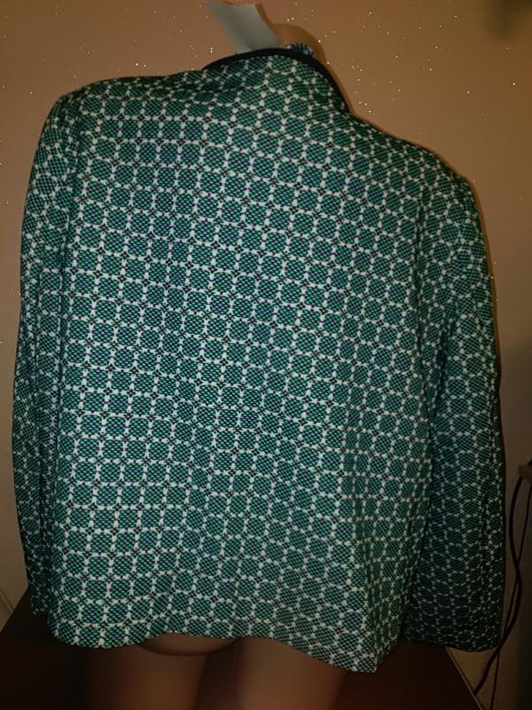 Укороченный новый пиджак - Фото 8