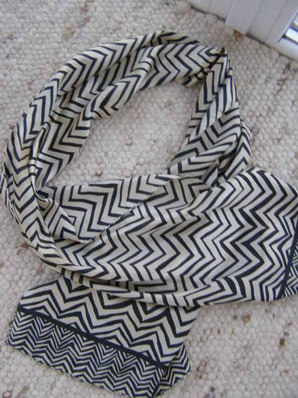 Tie rack шарф оригинал