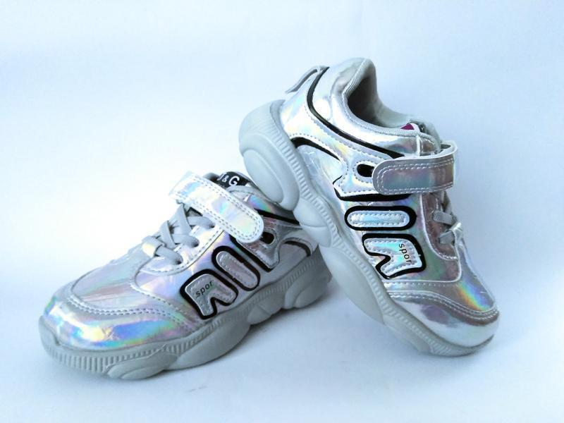Новые модельки! ультра модные кроссовки бренда jong golf - Фото 2