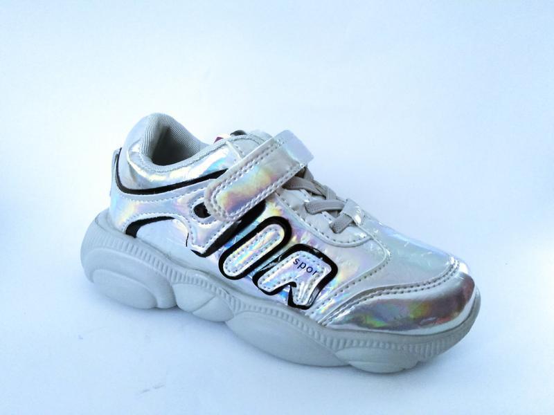 Новые модельки! ультра модные кроссовки бренда jong golf - Фото 4