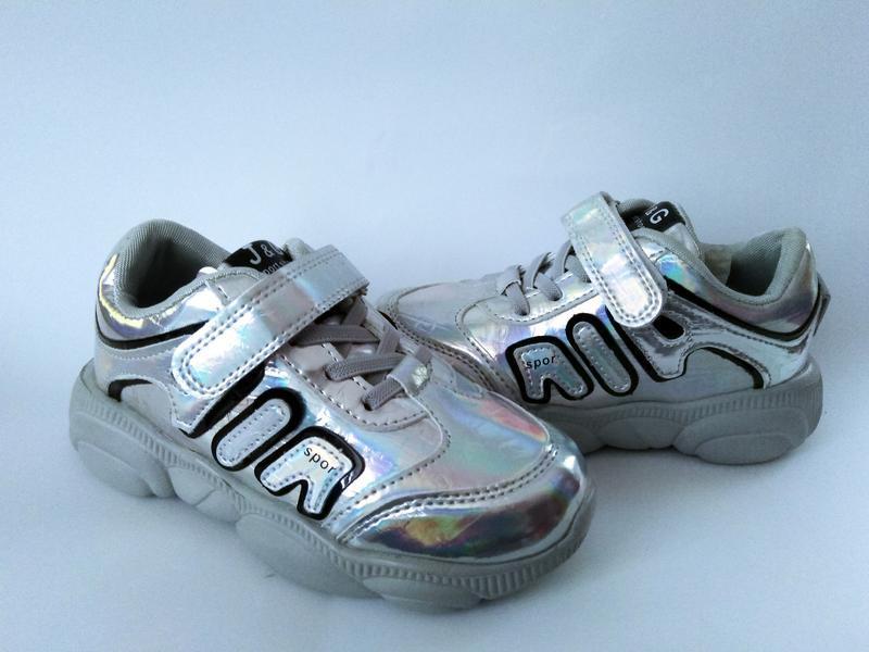 Новые модельки! ультра модные кроссовки бренда jong golf - Фото 6