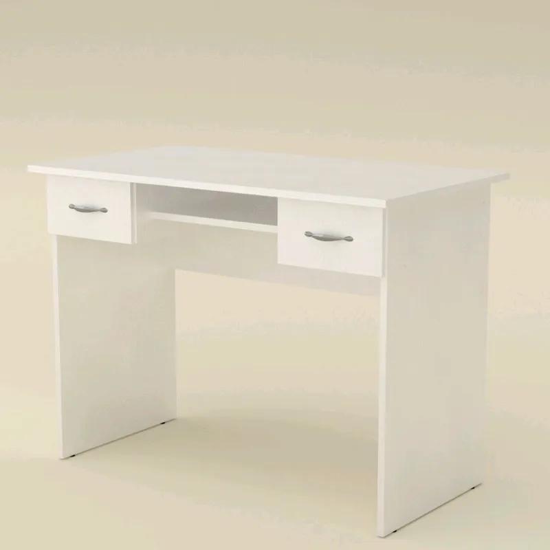 Столы письменные и офисная мебель - Фото 4
