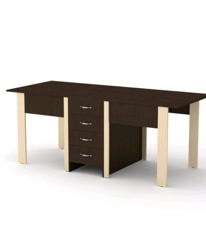 Столы письменные и офисная мебель - Фото 15