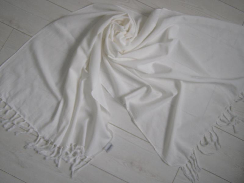 Darphin шарф 100 % хлопок