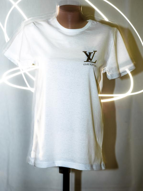 Футболки белые,футболки с принтамы,принты на заказ - Фото 5