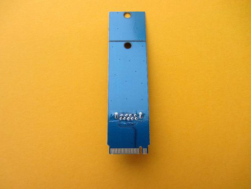 Проверенные M2 переходники для райзера с PCI-E на USB 3.0. Гар... - Фото 4