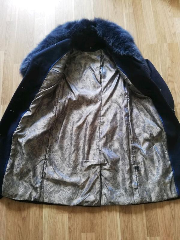 Пальто зима - Фото 2