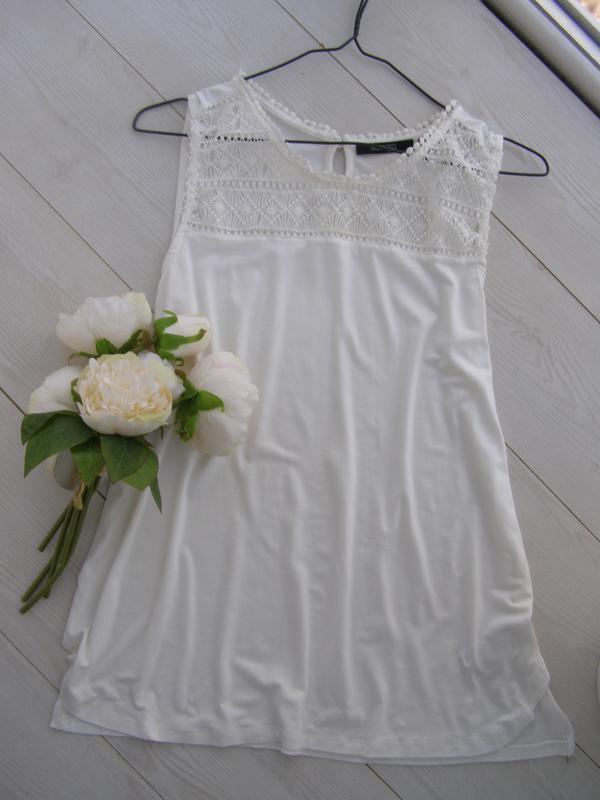 Esmara блуза, майка 97% вискоза 3% еластан l-xl-размер
