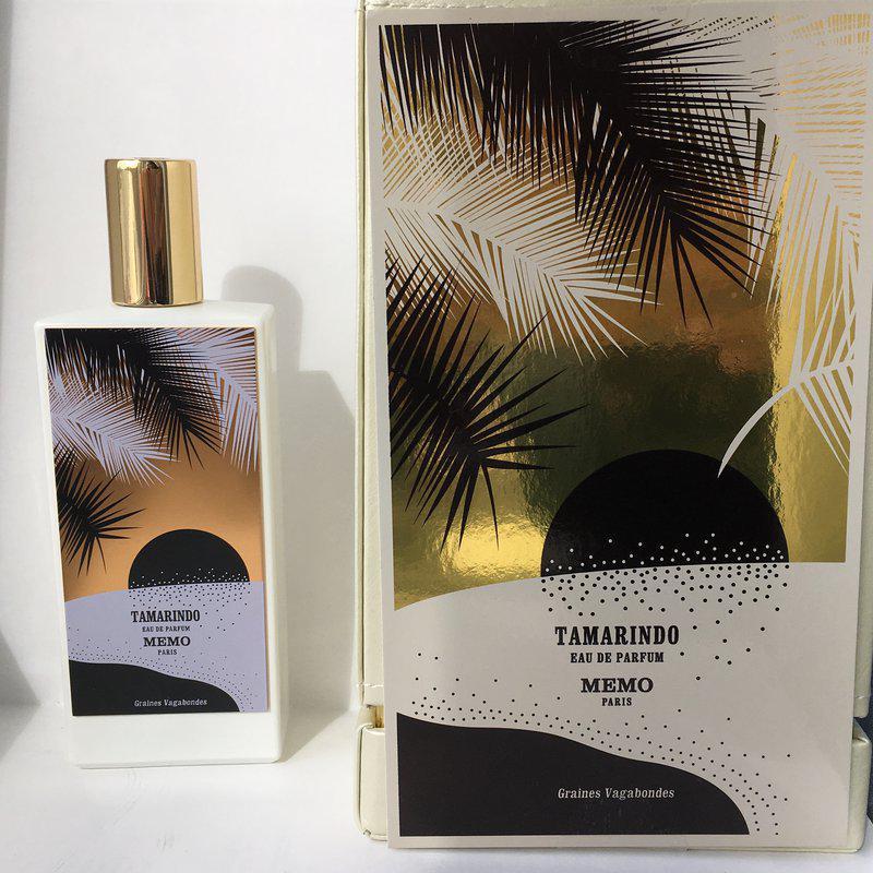 Memo Tamarindo_Оригинал Eau de Parfum 5 мл - Фото 5